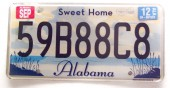 Alabama_Sweet